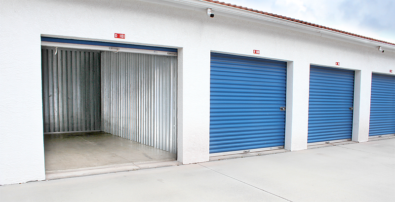 About Stor Rite Self Storage Facility In Cape Coral Florida