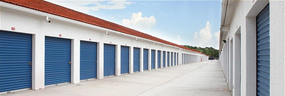 Stor Rite Self Storage Self Storage Facility In Cape